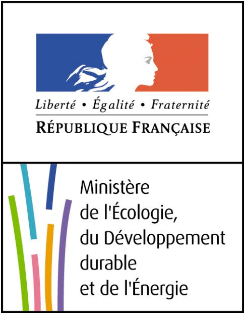 Logo de la Direction des Pêches Maritimes et de l'Aquaculture