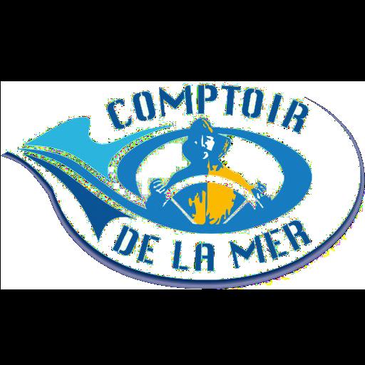 Logo du partenaire Comptoir de la Mer