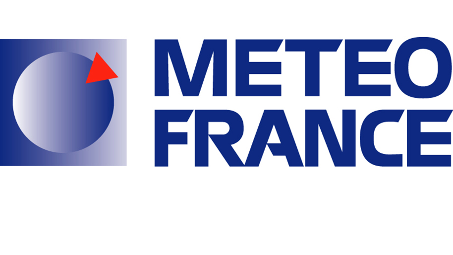 Logo Météo France partenaire de Loire Atlantique pêche et plaisance