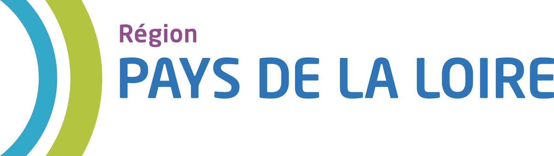 Logo de la région des Pays de la Loire