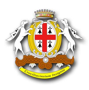 Logo de la mairie de la ville du Croisic
