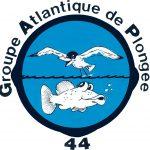 Logo du club de plongée du croisic
