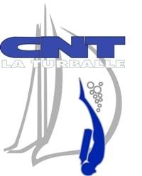 Logo du club associatif de plongée sous marine de la Turballe