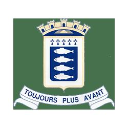 Le logo de la mairie de la Turballe