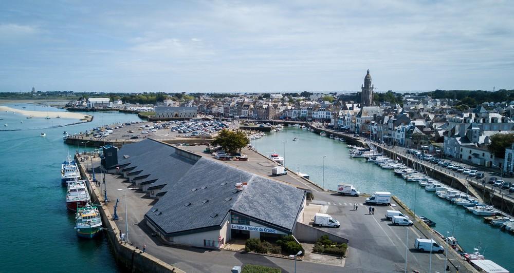 Port de pêche du Croisic