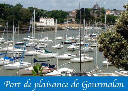 port de gourmalon