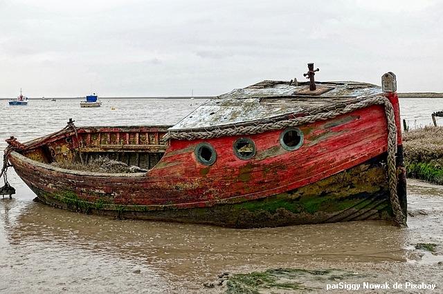 Recyclage des navires de plaisance : C'est parti
