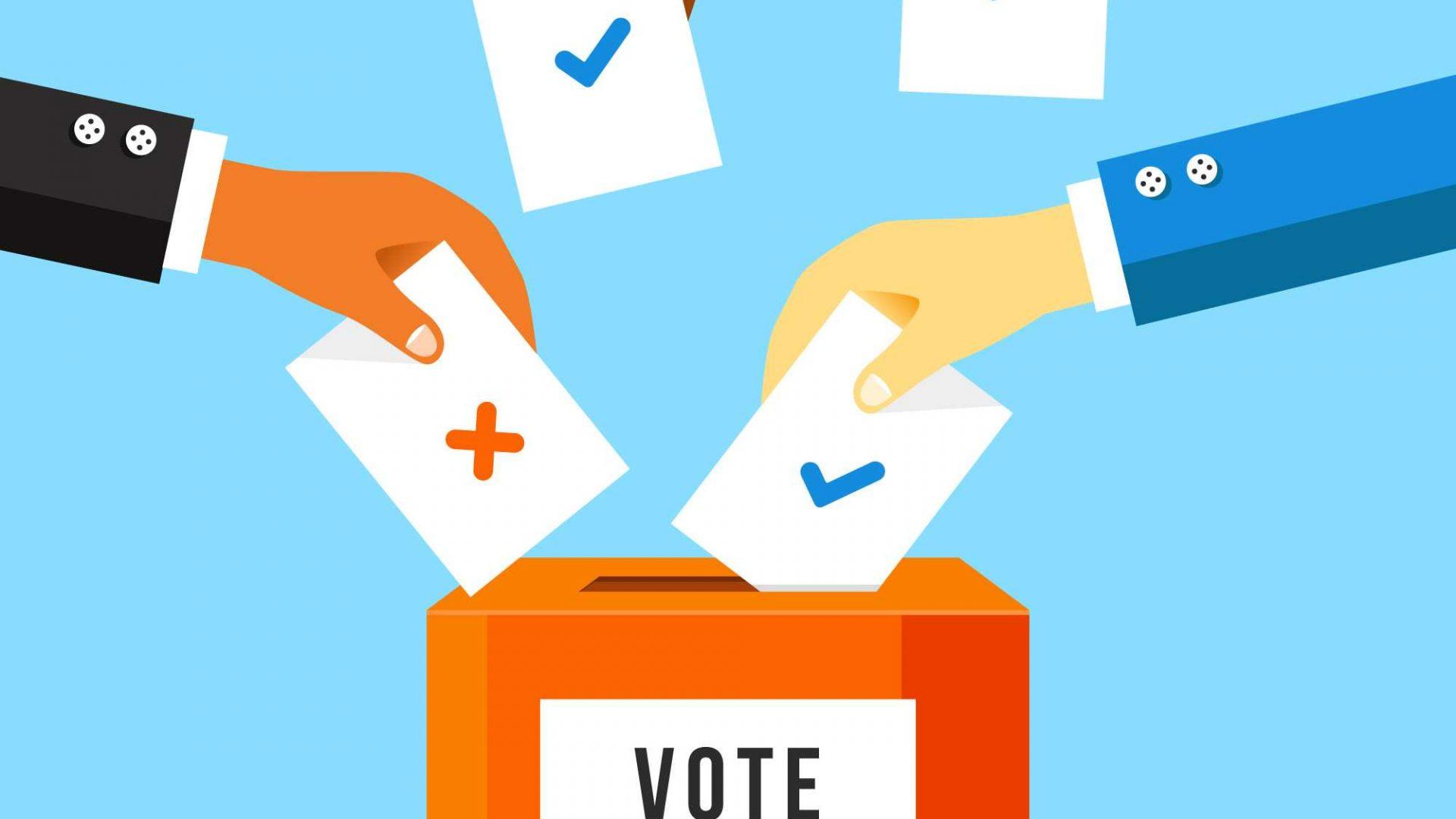 Elections des représentants des CLUPP